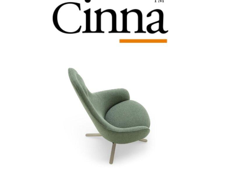 Cinna Armchairs